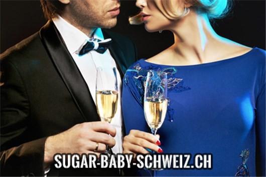 sugar baby kennenlernen