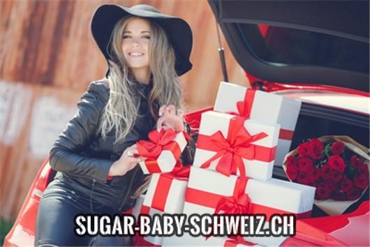 sugar baby werden