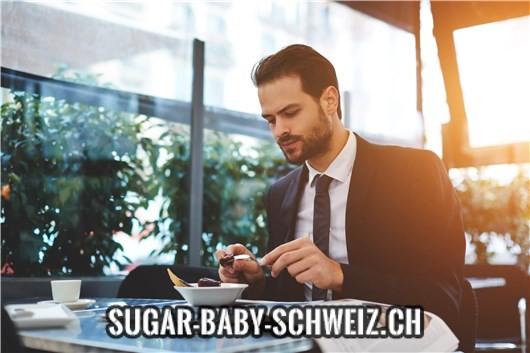 suche sugar daddy zürich