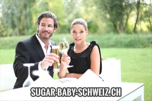 sugar dating geld verdienen