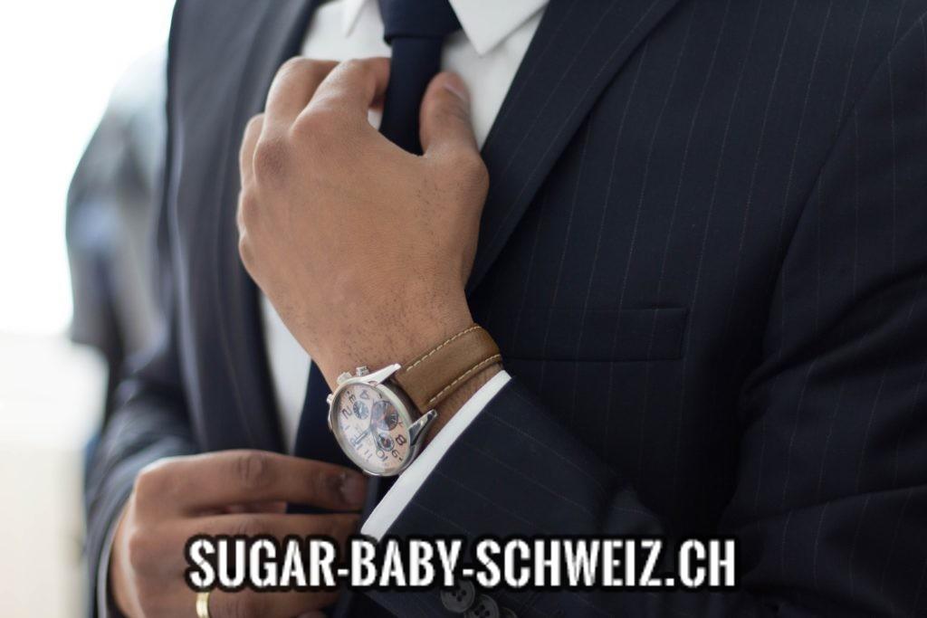 Millionär kennenlernen schweiz