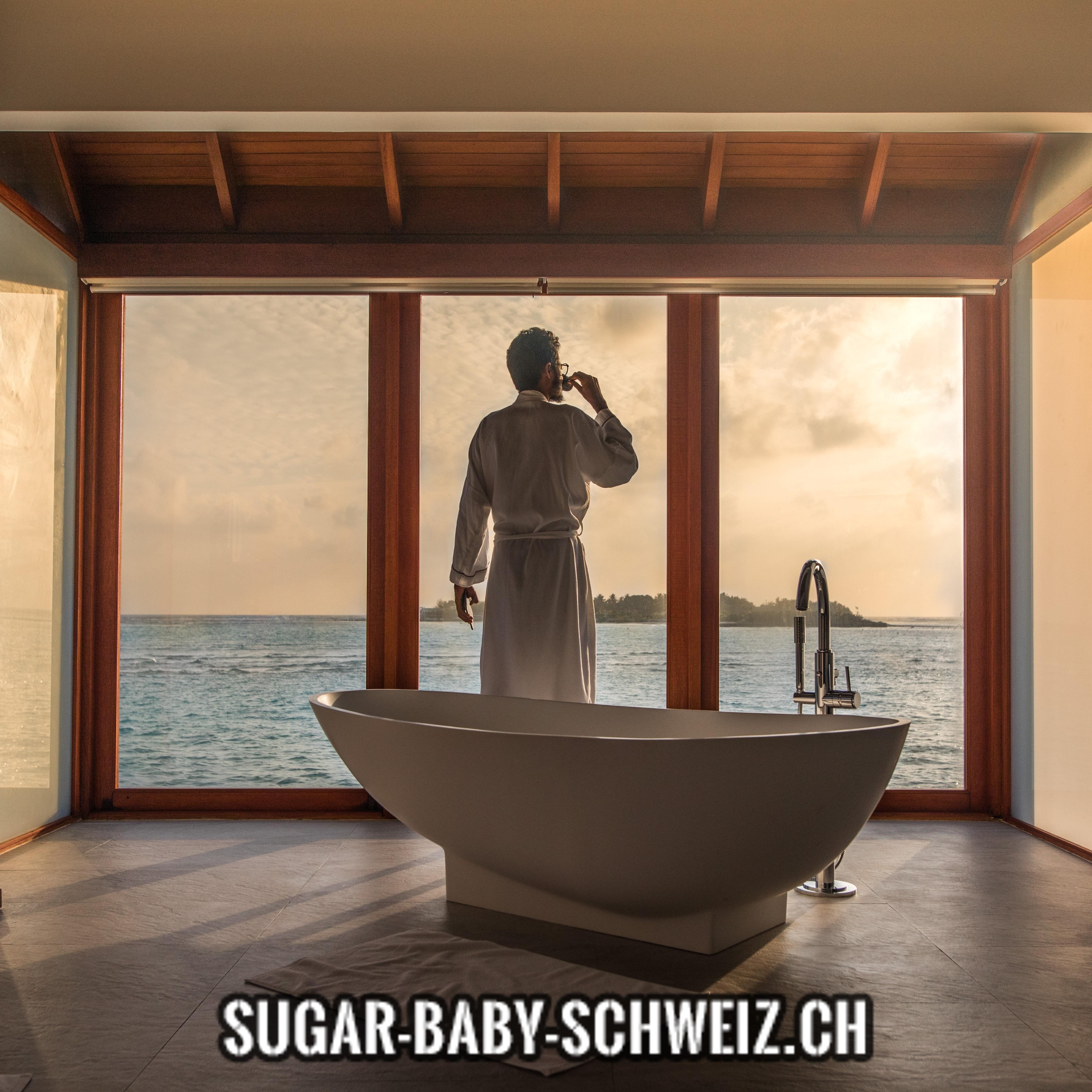 Millionäre Schweiz