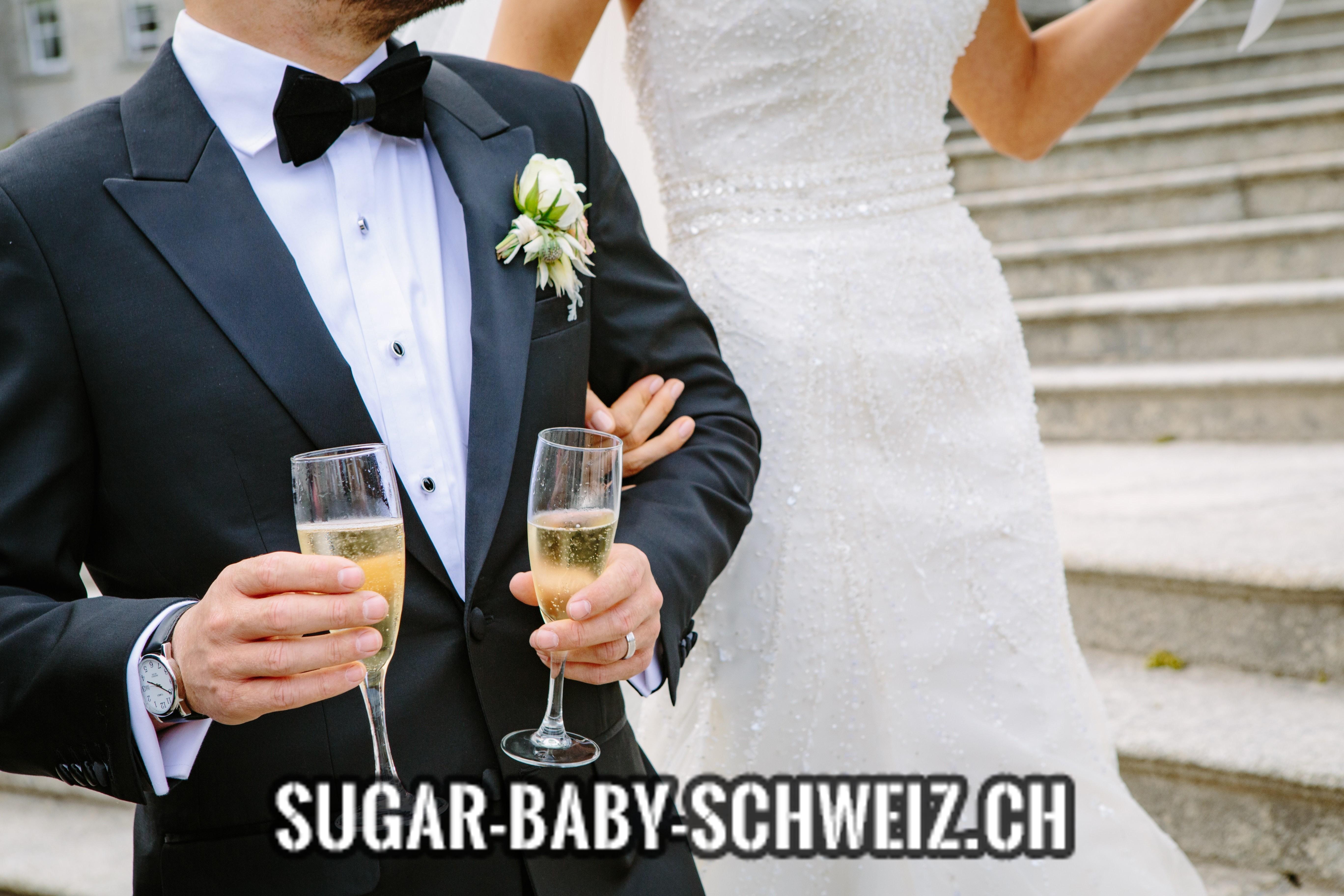 Ich will reich heiraten