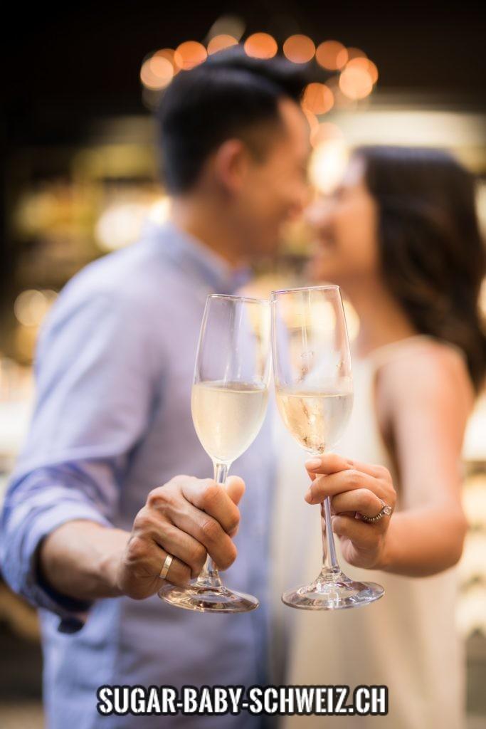 Frau sucht reichen mann zum heiraten