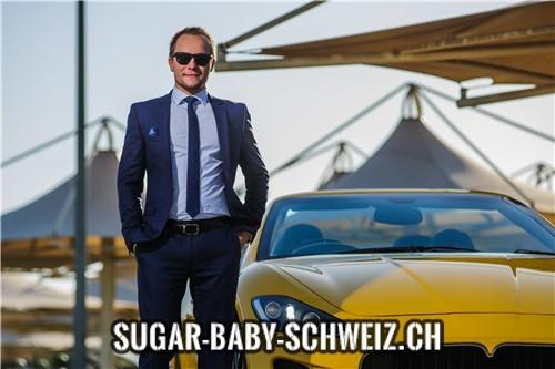 reiche Männer kennenlernen Zürich