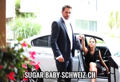 Reiche Männer in der Schweiz