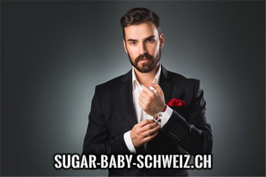 reiche junge Schweizer