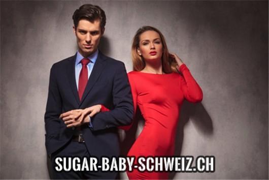 Reiche Schweizer Singles