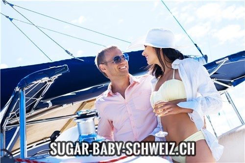 Sugar Baby erkennen