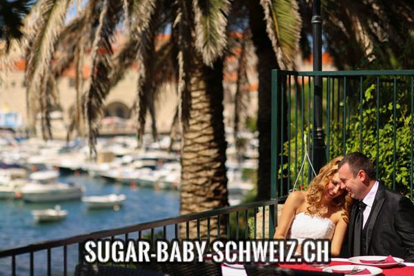 Sugar Baby Erklärung