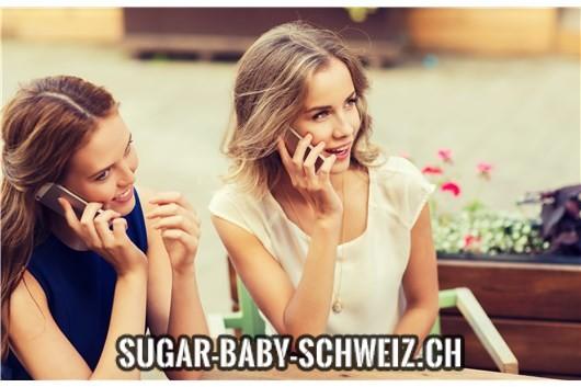 Sugar Baby Basel