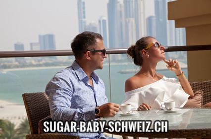 Sugar Dating Schweiz