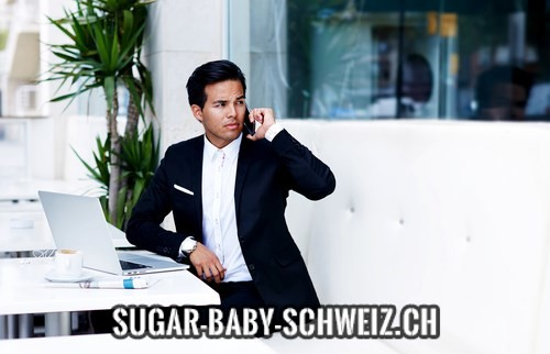Sugar Daddy finden