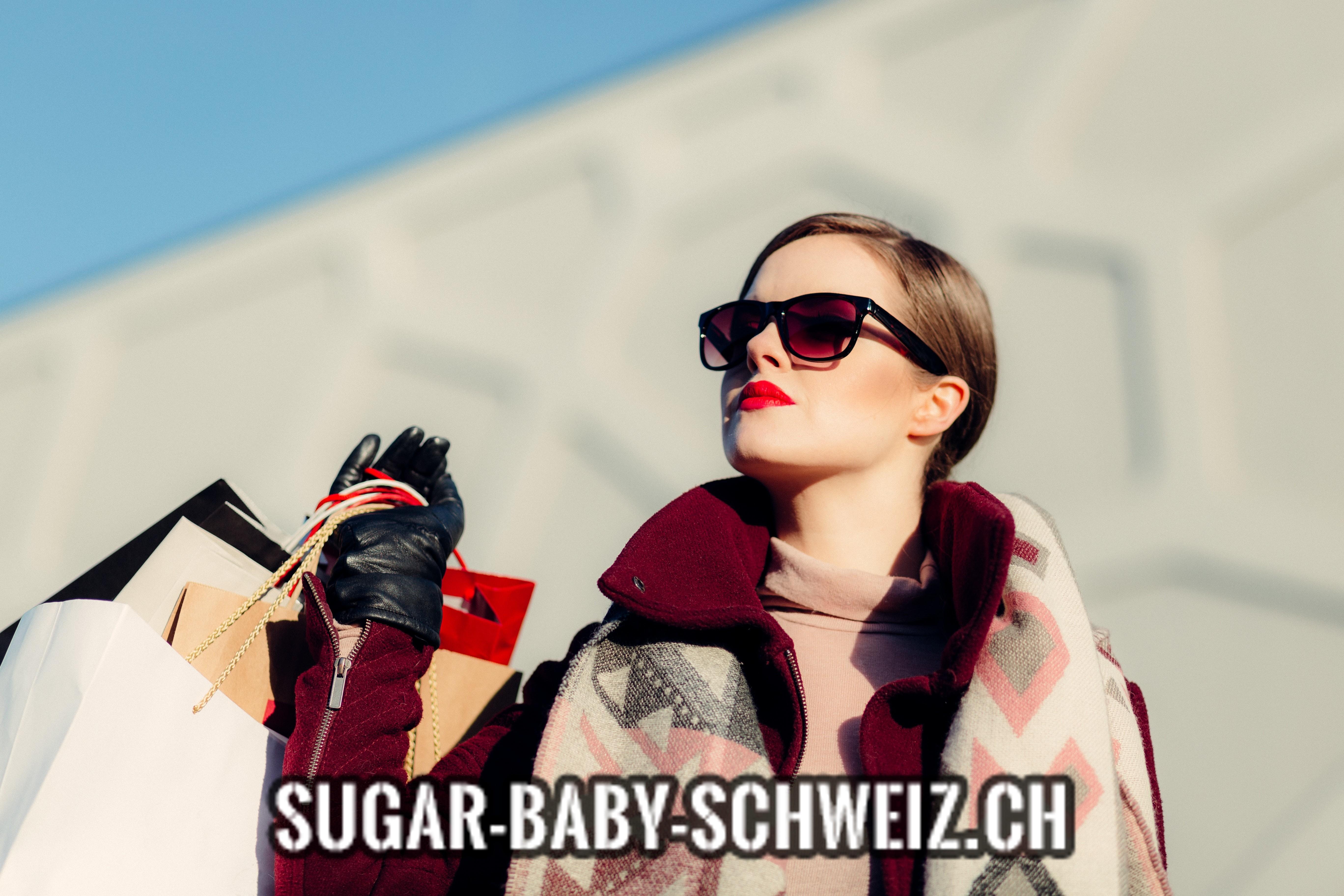 Sugar Mummy Dating Schweiz